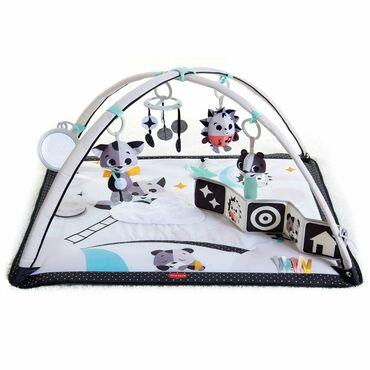 """сумка-кенгуру-для-ребенка-цена в Кыргызстан: Продаем детский развивающий коврик Tiny Love """"День и ночь""""- Базовый"""
