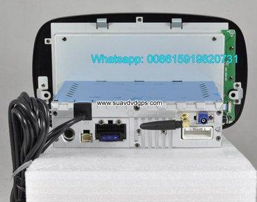 Benz Smart fortwo radio GPS android in Kathmandu - photo 4