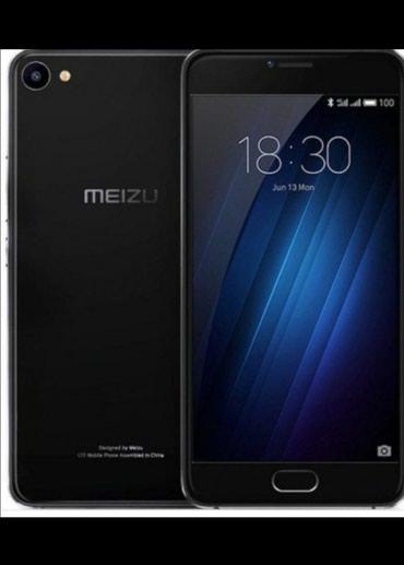 Продаю Meizu U10, память 16гб в Бишкек