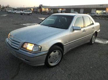 Sumqayıt şəhərində Mercedes-Benz 220 1998