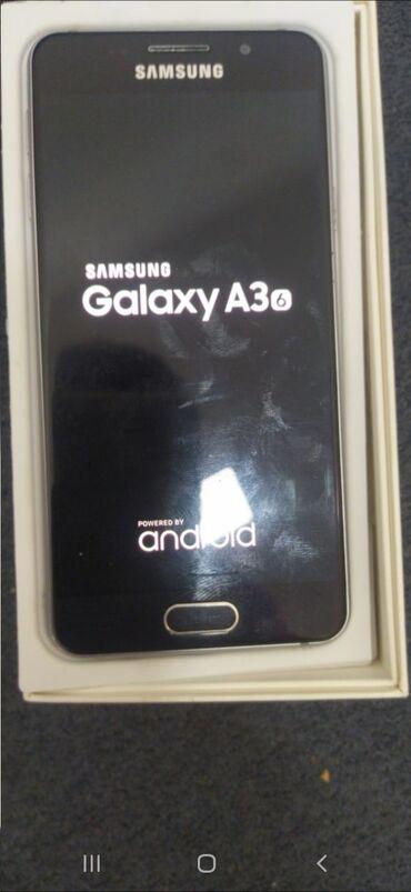 Samsung galaxy a3 2016 teze qiymeti - Azərbaycan: Samsung A3 2016