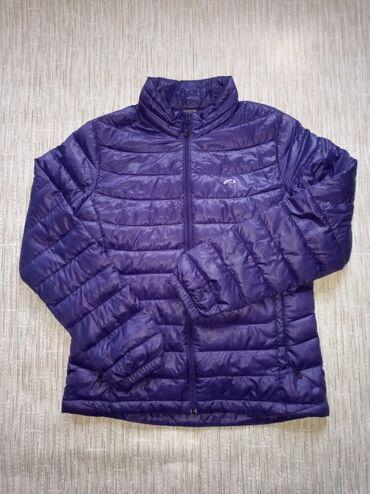 Куртка пуховик Корея состояние отличное Размер М