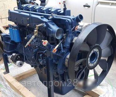 sergi iz zolota 375 proby в Кыргызстан: Продаю Двигатель Weichai WD12.375 по запчастям