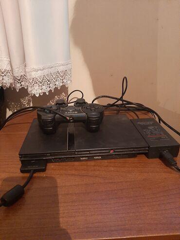 PS2 & PS1 (Sony PlayStation 2 & 1)