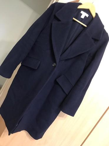 Пальто женское демисезонное (б/у)-Турция в Бишкек