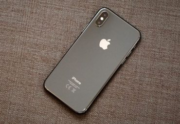 Iphone x 64 gb продаю из США американец в Лебединовка