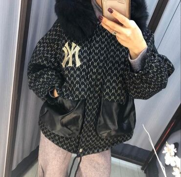 Зимние куртки NY