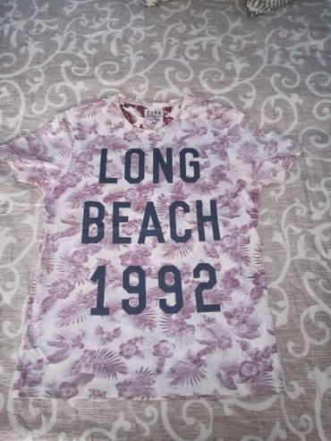 Majica rukavacine - Srbija: Majica kupljena u Newjorkeru vel XL . Cena 500din