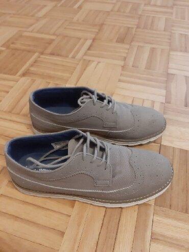 Cipele LC Waikiki, br.37, bukvalono par puta obuvene, preraslo dete - Obrenovac