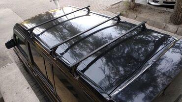 Багажник для Хонда Степ-вагон хорошего качества. не- оригинал.в