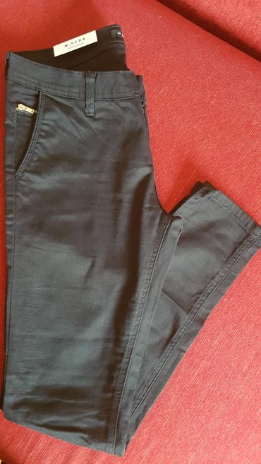 Farmerke pantalone skinny vel 29 ili m/l.. fiksno - Trstenik