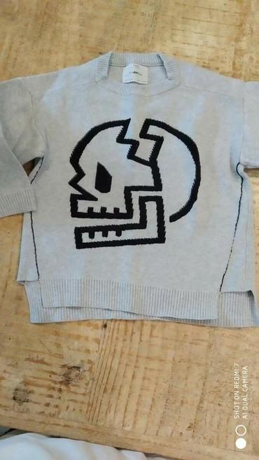 Ζαρα χειμωνιατικο πουλοβερ για παιδακι 6 ετων