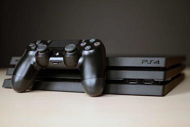 playstation 1 2 3 4 5 in Azərbaycan | DƏSTLƏR: Playstation 4 Pro (1TB) + 2 Pult + 3 Oyun Diski + 1 illik Ps Plus . 1