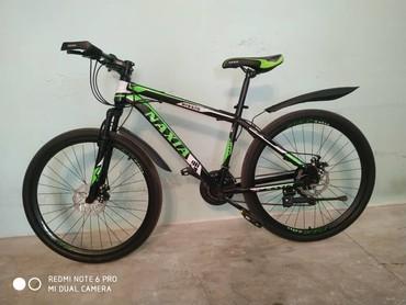 Грандиозная распродажа велосипедов!!! в Бишкек