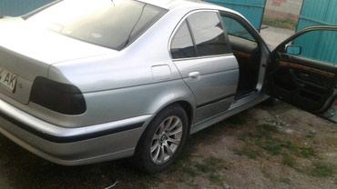 BMW 535 1997 в Бишкек