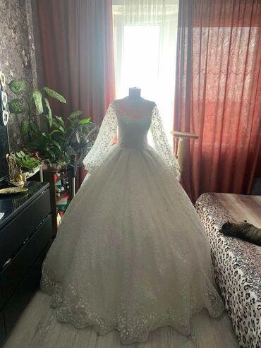 1808 объявлений: Продаю свадебное платье.Покупала в Москве в отличном салоне .Очень