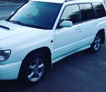 Subaru Forester 2001 в Сокулук
