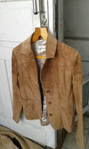 Женская куртка.  размер 38-40 в Кок-Ой