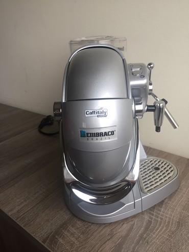 Kućni aparati | Indija: Nov Italijanski aparat za kafu na kapsule .Za vise kupljenih cena moze