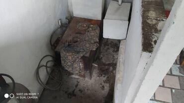 где делают ворота для дома в г бишкеке в Кыргызстан: Продам Дом 120 кв. м, 4 комнаты