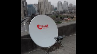 Bakı şəhərində Peyk krosna antenaların satışı quraşdırılması təmiri