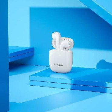 Baseus firmasından original Yeni keyfiyyətdə Bluetooth qulaqliq və
