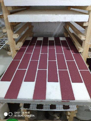 Гибкий камень-это достаточно новый строительный материал с текстурой