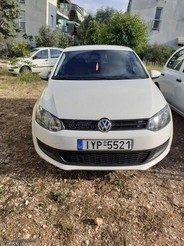 Volkswagen Άλλο μοντέλο 1.2 l. 2010 | 144 km