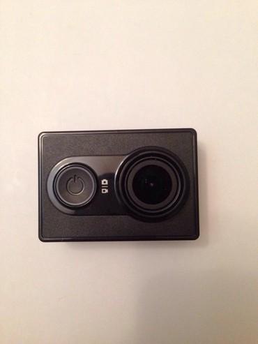 YI action camera gopro, новая в упаковке. 5500 сом , в Бишкек