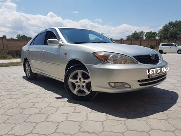 бетон куб цена в Кыргызстан: Toyota Camry 3 л. 2003   212 км