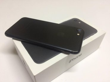 Iphone 7 Black 128 gb ! ! ! - Beograd