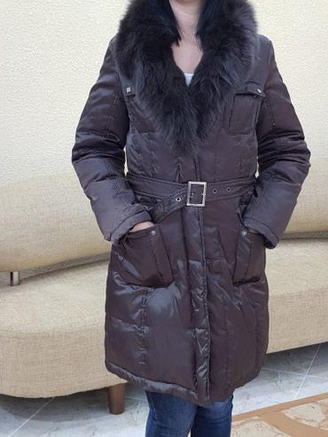 Женская куртка , зимняя, пуховик , в Бишкек