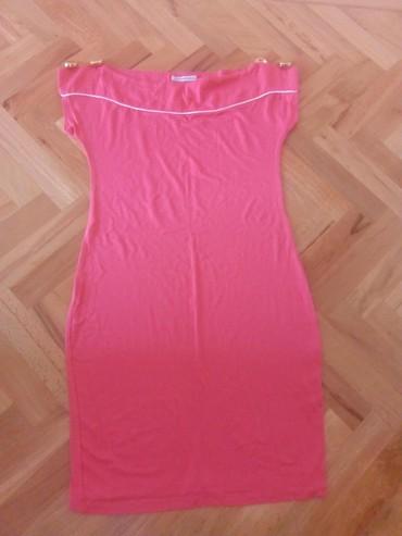 Pamučna haljina iz Mone S - Nis