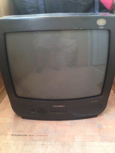 Телевизор оригинал Японский цветной SUPRA STV  2087-M в Бишкек