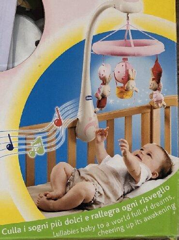толокар chicco в Кыргызстан: Муз игрушка Chicco для кроватки 1500 сом. Состояние отличное. Chicco о