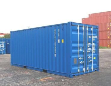 Куплю контейнер 20 тонник В г. Бишкек