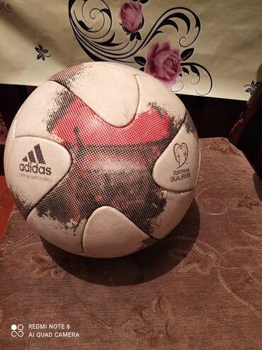 Мячи - Азербайджан: Profesional Futbol Topu