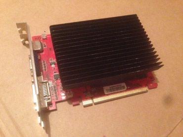 Видеокарта GF9500 512M 128B DDR2 HDMI