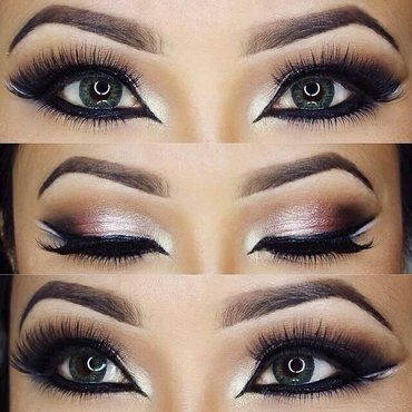 @madina_murzaeva_makeup  🌹Все виды макияжа  🌹Наращивание ресниц 🌹Ко в Бишкек
