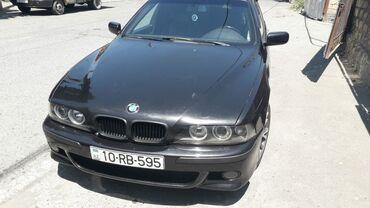 bmw-2-серия-m240i-steptronic - Azərbaycan: BMW 528 2.8 l. 1999 | 370000 km