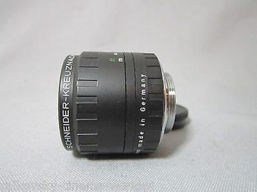 Объективы и фильтры - Кыргызстан: Объектив Schneider XENOPLAN 1.7/17 мм c-крепление объектива для 16 мм