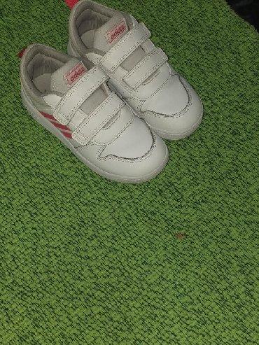 Dečije Cipele i Čizme - Ruma: Adidas patikice za devojcicuBukvalno nove,kupljene jesenas,obuvene