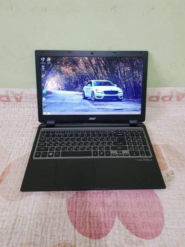 Acer 4х ядерный процессор ОЗУ 4гб жесткий в Ош