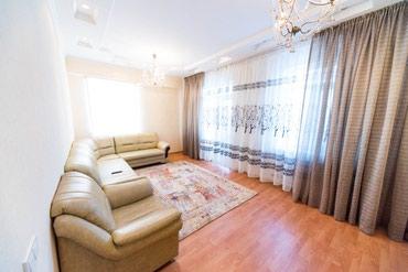 ПОСУТОЧНО Квартира в в Бишкек