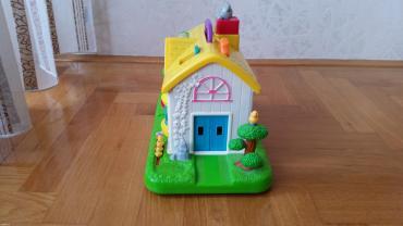 Kućica farma zvučna igračka za decu - Pozarevac