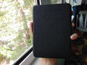 Kindle для любителей почитать всегда и вездеЭлектронная книга