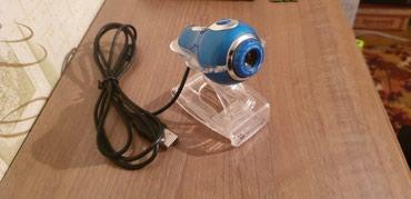 Камера usb2.0 микрофон/видео на в Бишкек