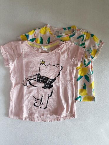 Set majica, H&M Velicina 86