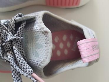 Adidas nmd r1 καινούργια αφορετα  no 36 σε Καλυθιες - εικόνες 3