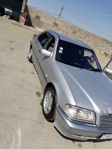 Mercedes-Benz 200 2 l. 1999 | 225000 km